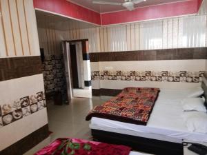 Sai Vatika by MTMC Rooms, Hotel  Katra - big - 24