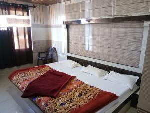 Sai Vatika by MTMC Rooms, Hotel  Katra - big - 13
