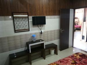 Sai Vatika by MTMC Rooms, Hotel  Katra - big - 6