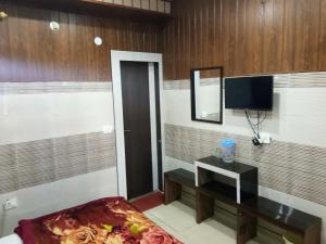 Sai Vatika by MTMC Rooms, Hotel  Katra - big - 8