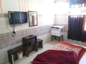 Sai Vatika by MTMC Rooms, Hotel  Katra - big - 10