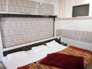 Sai Vatika by MTMC Rooms, Hotel  Katra - big - 11