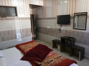 Sai Vatika by MTMC Rooms, Hotel  Katra - big - 12