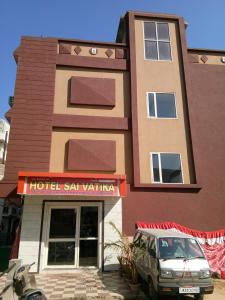 Sai Vatika by MTMC Rooms, Hotel  Katra - big - 1