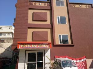 Sai Vatika by MTMC Rooms, Hotel  Katra - big - 3