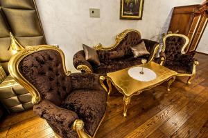Arcadie Hotel & Apartments, Hotels  Český Krumlov - big - 12