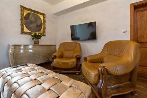 Arcadie Hotel & Apartments, Hotels  Český Krumlov - big - 15
