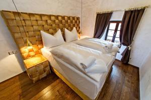 Arcadie Hotel & Apartments, Hotels  Český Krumlov - big - 17