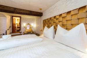 Arcadie Hotel & Apartments, Hotels  Český Krumlov - big - 18
