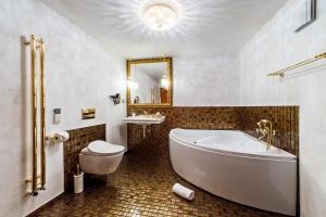 Arcadie Hotel & Apartments, Hotels  Český Krumlov - big - 20