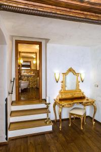 Arcadie Hotel & Apartments, Hotels  Český Krumlov - big - 22