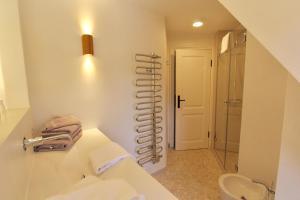 Ulenhof Appartements, Ferienwohnungen  Wenningstedt-Braderup - big - 2