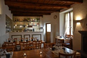 Boutique-Hotel Antica Posta, Hotel  Ascona - big - 24