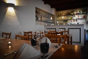 Boutique-Hotel Antica Posta, Hotel  Ascona - big - 25