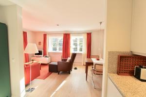 Ulenhof Appartements, Ferienwohnungen  Wenningstedt-Braderup - big - 3