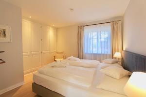 Ulenhof Appartements, Ferienwohnungen  Wenningstedt-Braderup - big - 4