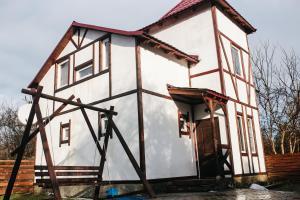 Гостевой дом Кобрин