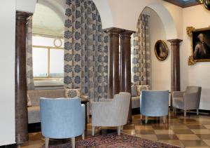 Reindl's Partenkirchener Hof, Hotel  Garmisch-Partenkirchen - big - 62