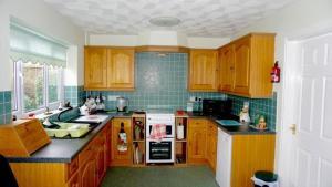 Crud Yr Awel, Prázdninové domy  Holyhead - big - 5