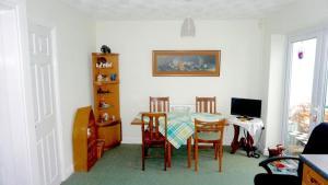 Crud Yr Awel, Prázdninové domy  Holyhead - big - 6