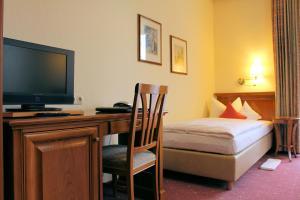 Reindl's Partenkirchener Hof, Hotel  Garmisch-Partenkirchen - big - 61