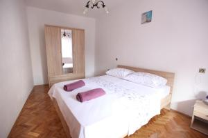 Apartment Jure, Apartmány  Trogir - big - 43
