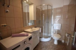 Apartment Jure, Appartamenti  Trogir - big - 47