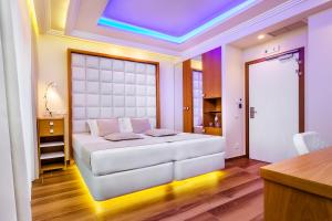 Porto Marine Hotel, Hotely  Platamonas - big - 18