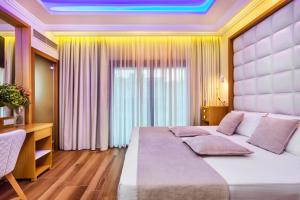 Porto Marine Hotel, Hotely  Platamonas - big - 19