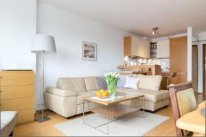 Zgoda Apartment