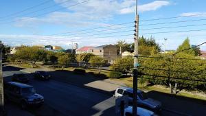 Casa Avenida, Апартаменты  Пунта-Аренас - big - 27