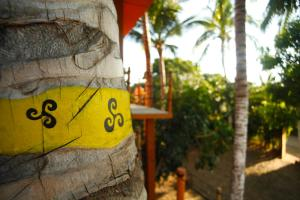 Tres Casitas, Casa Allegra, Apartments  Puerto Escondido - big - 3