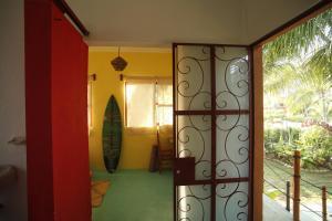 Tres Casitas, Casa Allegra, Ferienwohnungen  Puerto Escondido - big - 1