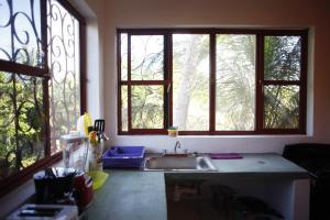 Tres Casitas, Casa Allegra, Apartments  Puerto Escondido - big - 6