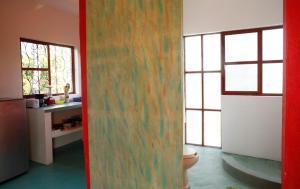 Tres Casitas, Casa Allegra, Apartments  Puerto Escondido - big - 8