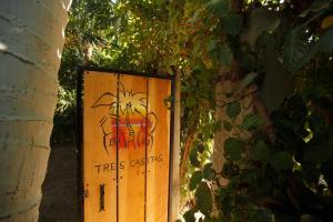 Tres Casitas, Casa Allegra, Ferienwohnungen  Puerto Escondido - big - 12