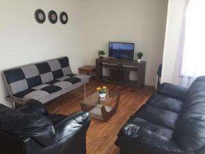 Casa Avenida, Апартаменты  Пунта-Аренас - big - 32