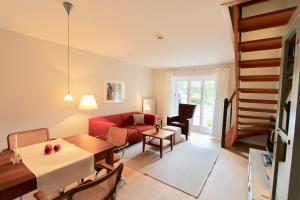 Ulenhof Appartements, Ferienwohnungen  Wenningstedt-Braderup - big - 9