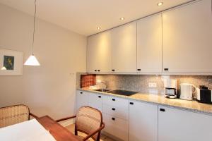 Ulenhof Appartements, Ferienwohnungen  Wenningstedt-Braderup - big - 10