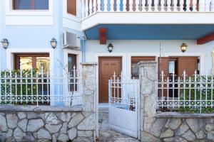 Villa Joannas, Appartamenti  Città di Lefkada - big - 69