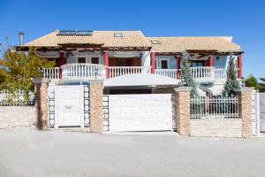 Villa Joannas, Appartamenti  Città di Lefkada - big - 1