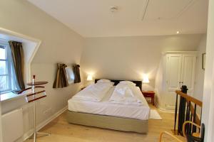 Ulenhof Appartements, Ferienwohnungen  Wenningstedt-Braderup - big - 15