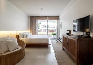 Putahracsa Hua Hin Resort, Rezorty  Hua Hin - big - 2
