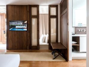 Putahracsa Hua Hin Resort, Rezorty  Hua Hin - big - 6