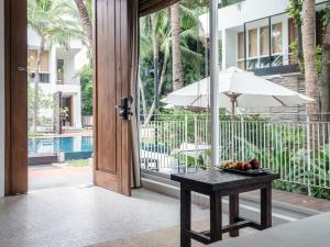 Putahracsa Hua Hin Resort, Rezorty  Hua Hin - big - 7