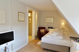 Ulenhof Appartements, Ferienwohnungen  Wenningstedt-Braderup - big - 20
