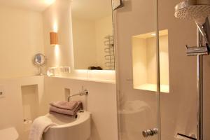 Ulenhof Appartements, Ferienwohnungen  Wenningstedt-Braderup - big - 21