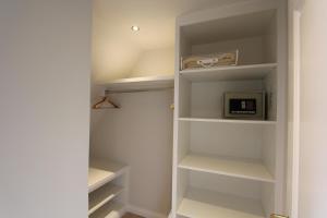Ulenhof Appartements, Ferienwohnungen  Wenningstedt-Braderup - big - 22