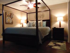 Ocean Walk Resort 3 BR MGR American Dream, Apartmány  Saint Simons Island - big - 17