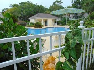 Ocean Walk Resort 3 BR MGR American Dream, Ferienwohnungen  Saint Simons Island - big - 28